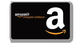 une Carte Electronique Amazon de 10€