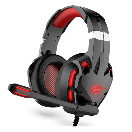 Casque Gaming Havit