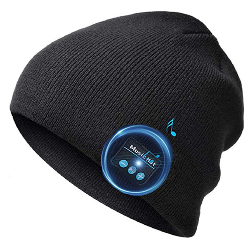Bonnet Bluetooth 5.0